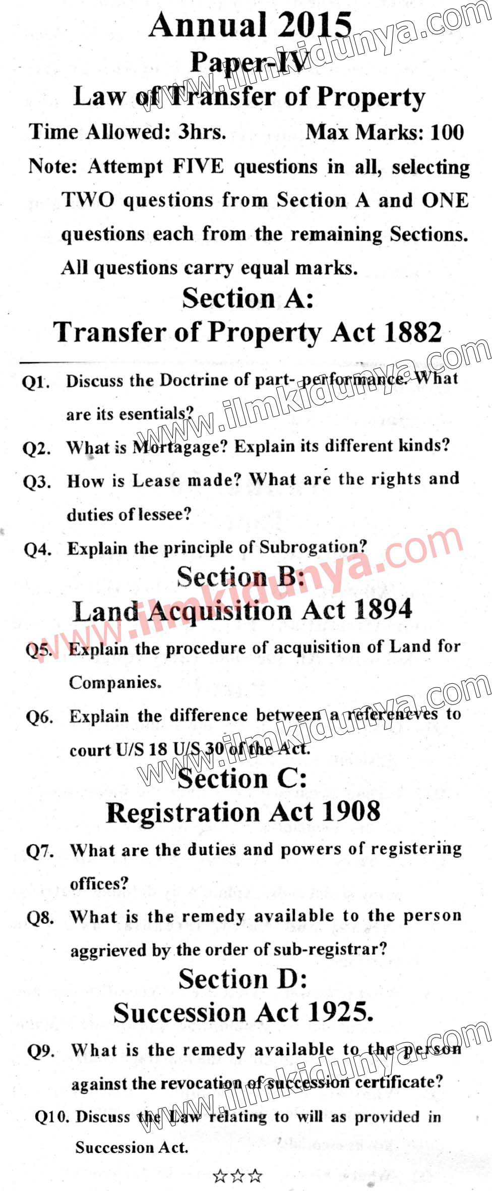 As law papers order a research paper online